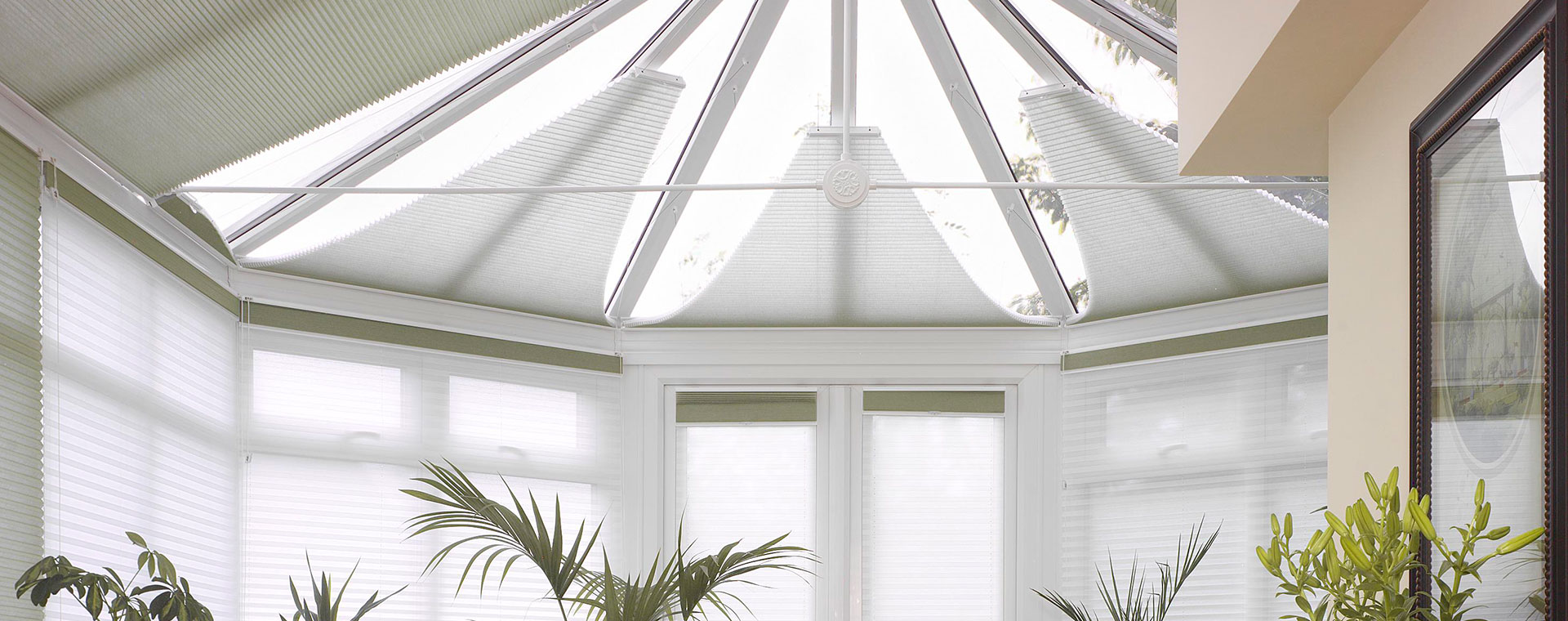 Conservatory Blinds Slide 3