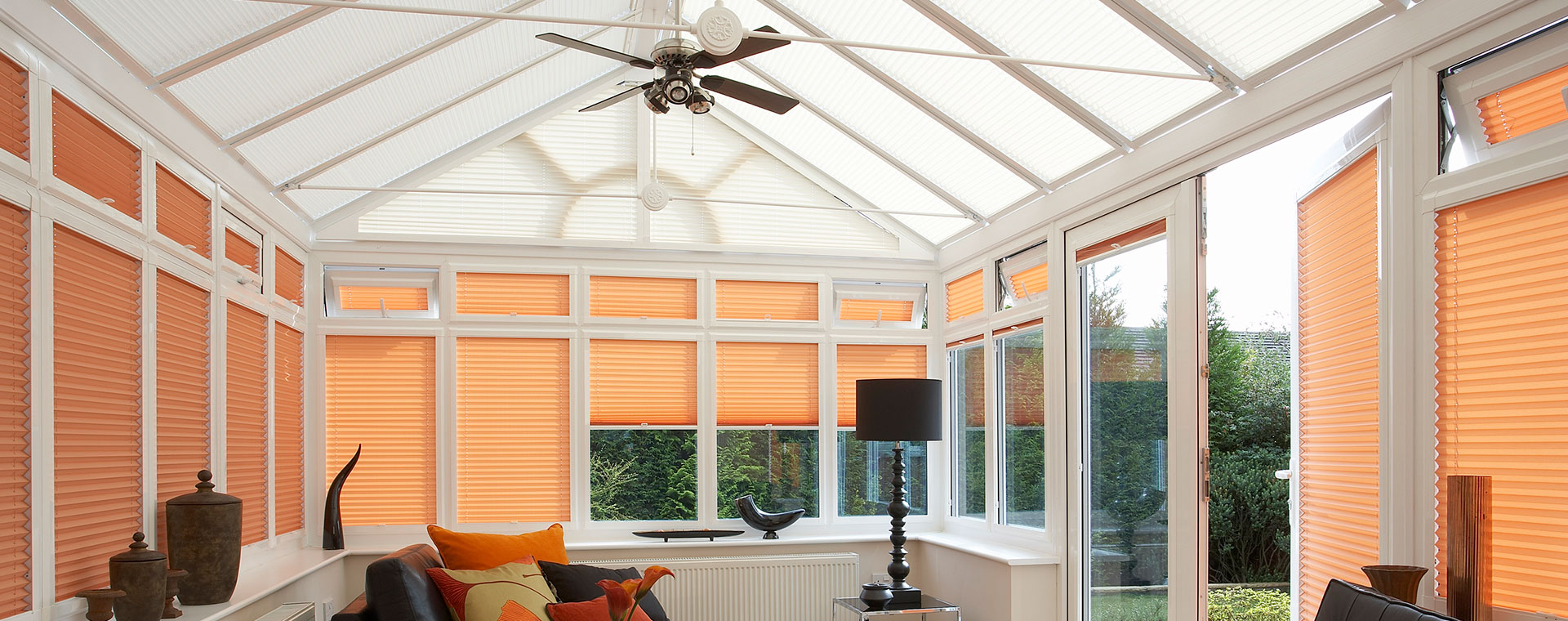 Conservatory Blinds Slide 4