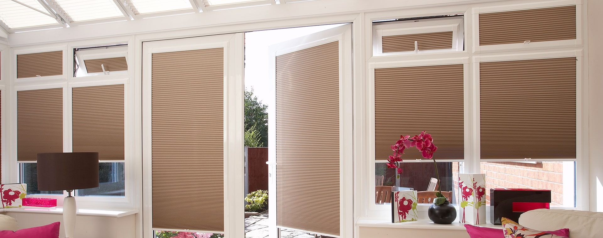 Conservatory Blinds Slide 6
