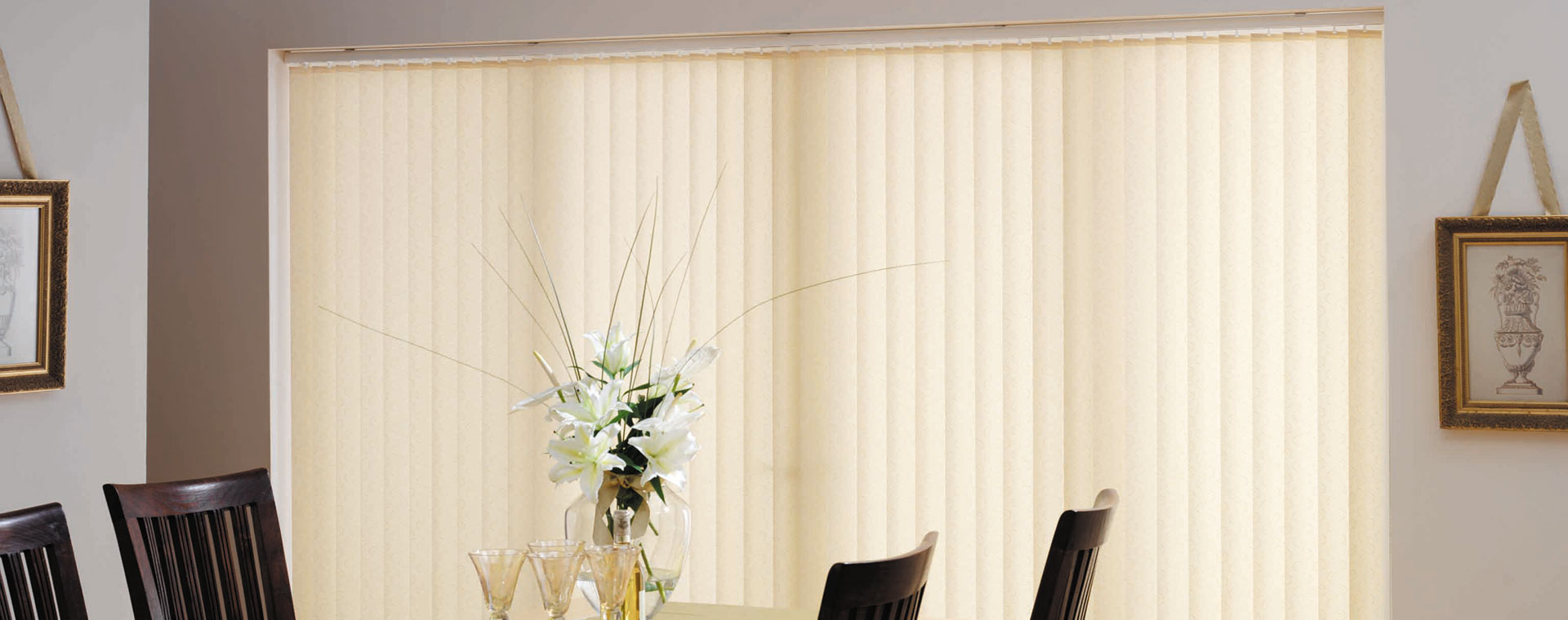 Vertical Blinds Slide 4